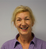 Wendy Bailey - Receptionist at Mere Dental Practice